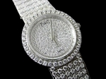 Piaget Polo Ladies Diamanti Repliche orologi svizzeri