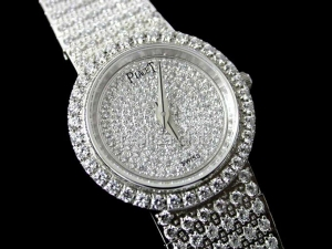 Piaget Polo Ladies Diamonds Replica Watch suisse