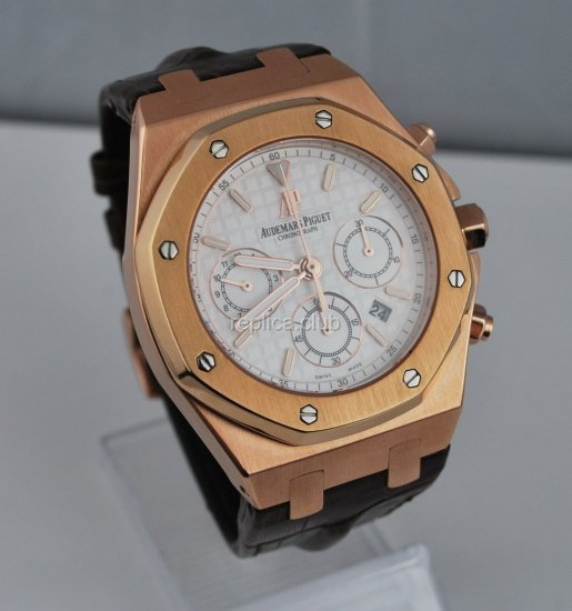 Audemars Piguet Royal Oak Chronographe