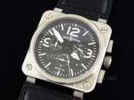 Bell and Ross Instrument BR 03-94 Swiss Replica Watch #1