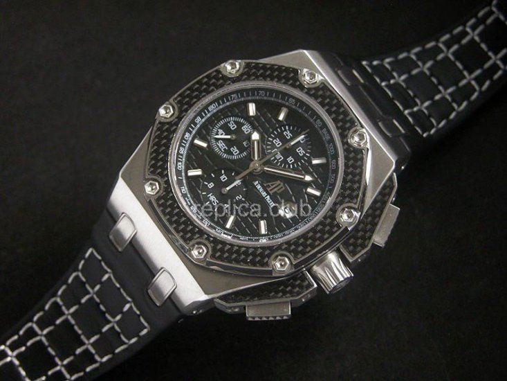 Audemars Piguet Royal Oak Offshore Juan Pablo Montoya Chronograph Limited Edition Repliche orologi svizzeri #2