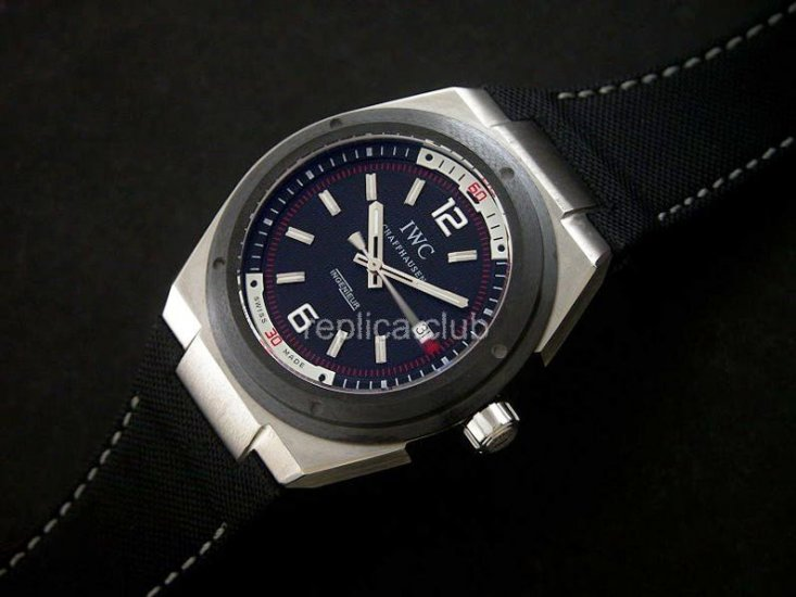 IWC Ingenieur Automatic Swiss Replica Watch #2