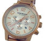 Montblanc Automatic Timewalker Replica Watch #2