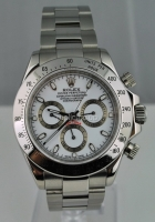 Rolex Chronograph Daytona Swiss Replica Watch #1