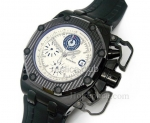 Audemars Piguet Royal Oak Chronographe survivant Replica Watch suisse #2