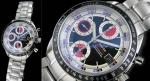 Chronographe Omega Speedmaster Date Replica Watch suisse #1