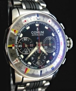 Corum Admirals Cup Chronograph Swiss Replica Watch #3