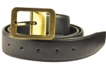 Dunhill Leather Belt replica #8