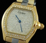 Roadster Cartier Replica Watch Jóias #1