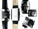 Jaeger Le Coultre Reverso Tourbillon Replica Watch Eróticos
