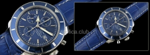 Breitling Superocean Chronograph Swiss Swiss Replica Watch #1