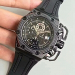 Audemars Piguet Royal Oak Chronographe survivant Replica Watch suisse #4
