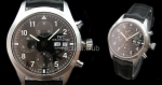 IWC Flieger Chronograph Swiss Replica Watch