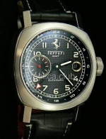 Ferrari Gran Tourismo GMT Swiss Watch реплики