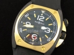 Bell et Ross Instrument BR 02 Replica Watch suisse