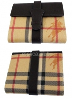 Burberry Wallet Replica #1