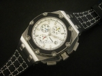 Audemars Piguet Royal Oak Offshore Chronograph Juan Pablo Montoya Limited Edition Swiss Replica Watch #1