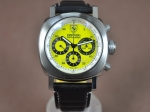 Ferrari Chrono Gran Tourismo Swiss Watch реплики #5