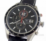 Sport Collection Longines Grande Vitesse Replica Watch Chronograph