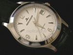 Jaeger Le Coultre Memovox Swiss Watch реплики