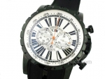 Roger Dubuis Excalibur Chronograph Replica Watch #2