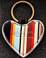 Paul Smith Key Chain #3