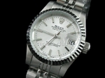 Ойстер Rolex Perpetual Дамы DateJust Swiss Watch реплики #14