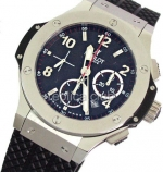 Hublot Big Bang chronographe suisse mouvements anormaux Replica Watch #1