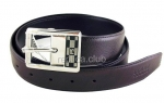 Ferre Leather Belt Replica #3