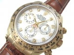 Rolex Daytona Swiss Watch реплики #18