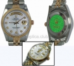 Ойстер Rolex Perpetual Day-Date Swiss Watch реплики #1