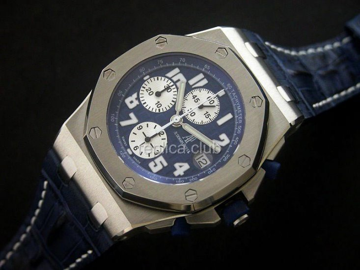 Audemars Piguet Royal Oak Limited Swiss Replica Watch