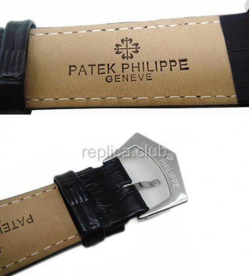 Patek Philippe Replica Man Komplikationen #2