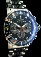 Chronographe Corum Admirals Cup Replica Watch suisse #5