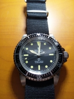 Rolex Submariner Replica Suiza Vintage