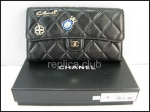 Chanel Geldbörse Replica #13