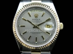 Rolex Oyster Perpetual Day-Date Swiss Replica Watch #13