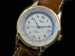 Longines Мастер GMT Swiss Watch реплики #2