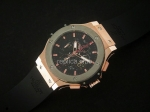 Hublot Big Bang Автоматическая Skeleton Swiss Watch реплики #3