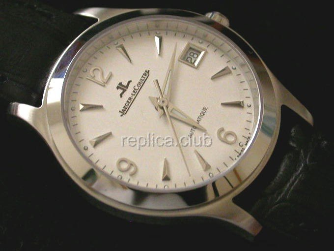 Jaeger Le Coultre Memovox Replica Watch suisse