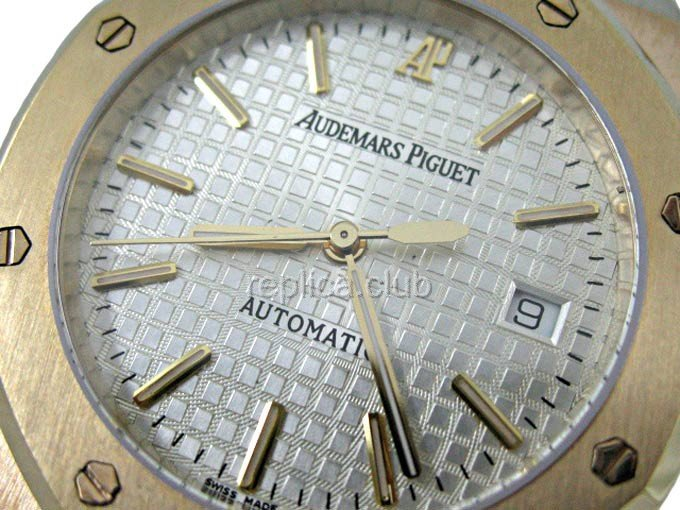 Audemars Piguet Royal Oak automática Swiss Replica Watch #2
