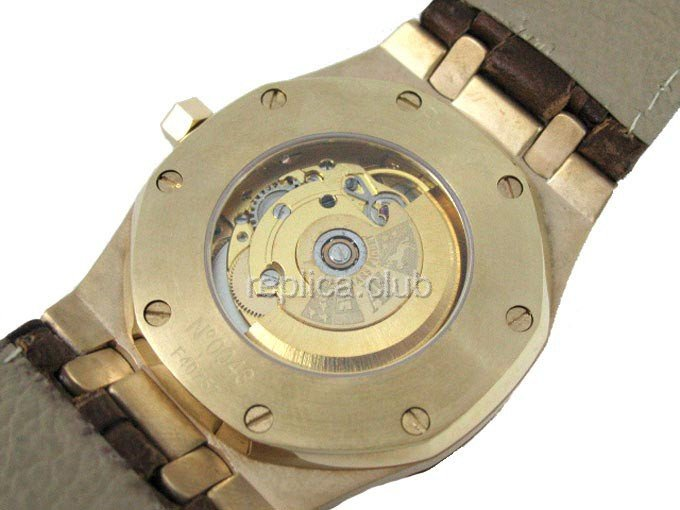 Audemars Piguet Royal Oak automatique Replica Watch suisse #3