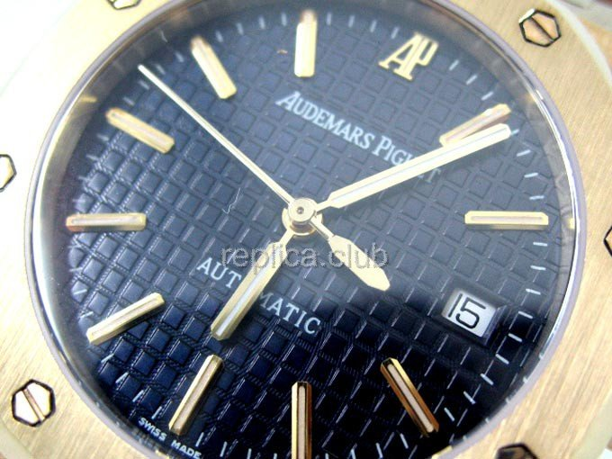 Audemars Piguet Royal Oak Automatik Swiss Replica Watch #4