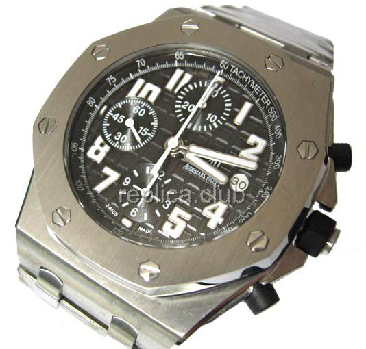Audemars Piguet Royal Oak Swiss Watch реплики
