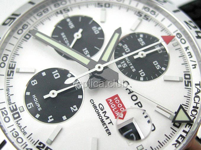 Chopard Mille Miglia 2004 24 Stunden Swiss Replica Watch