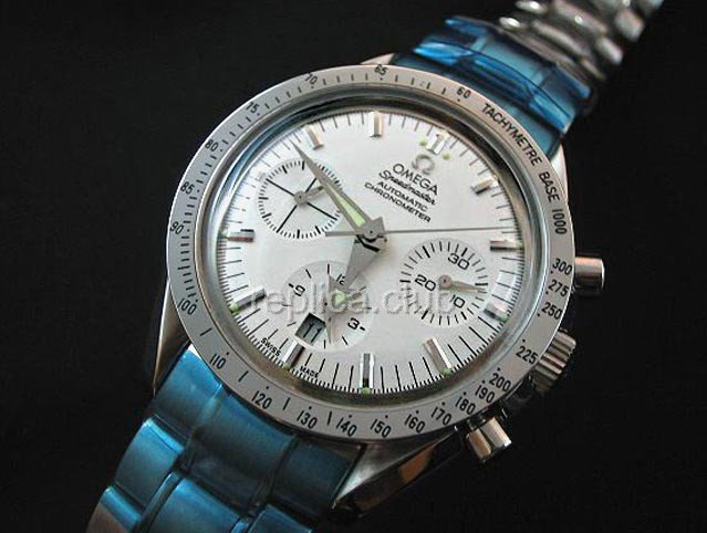 Omega Speedmaster Professional Swiss Replica Watch #5
