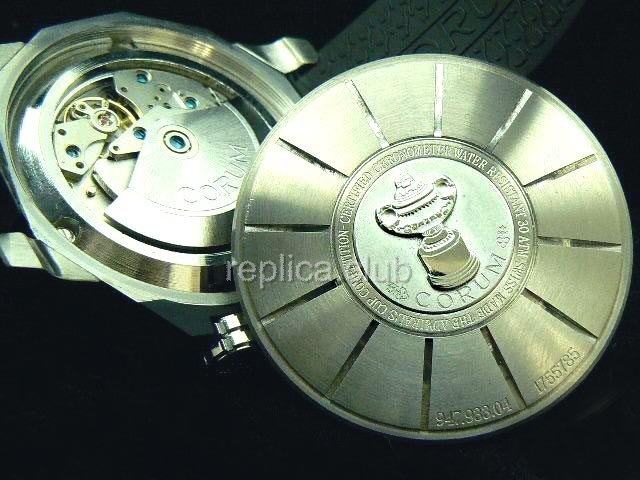Corum Admirals Cup Competition Swiss Replica Watch
