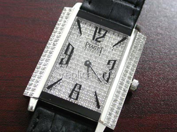 Piaget Black Tie 1967 Watch Swiss Replica Watch #1