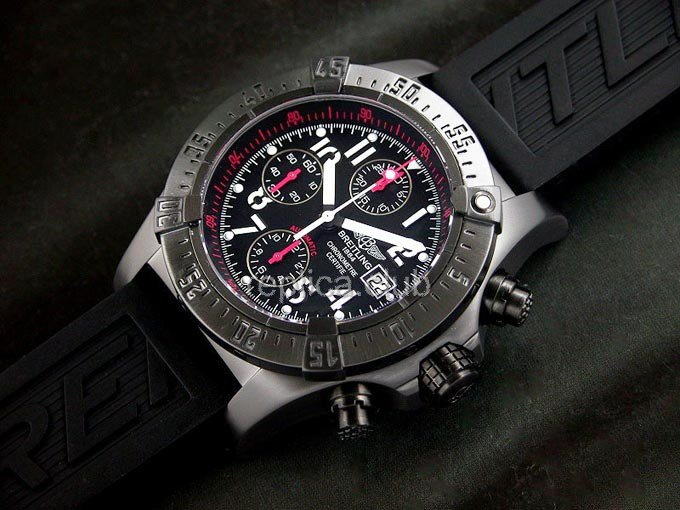 Chronographe Breitling Avenger Skyland Limited Replica Watch suisse