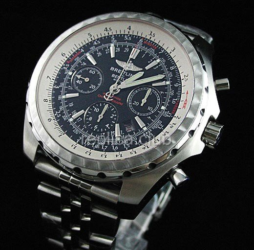Breitling Bentley Motors T Chronograph Swiss Replica Watch